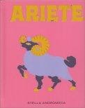 ariete segno zodiacale - libro