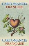 cartomanzia francese - libro
