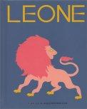 leone segno zodiacale - libro