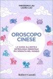 oroscopo cinese - libro