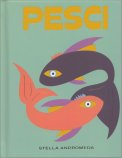 pesci segno zodiacale - libro
